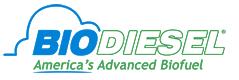 Biodiesel logo - America's Advanced Biofuel